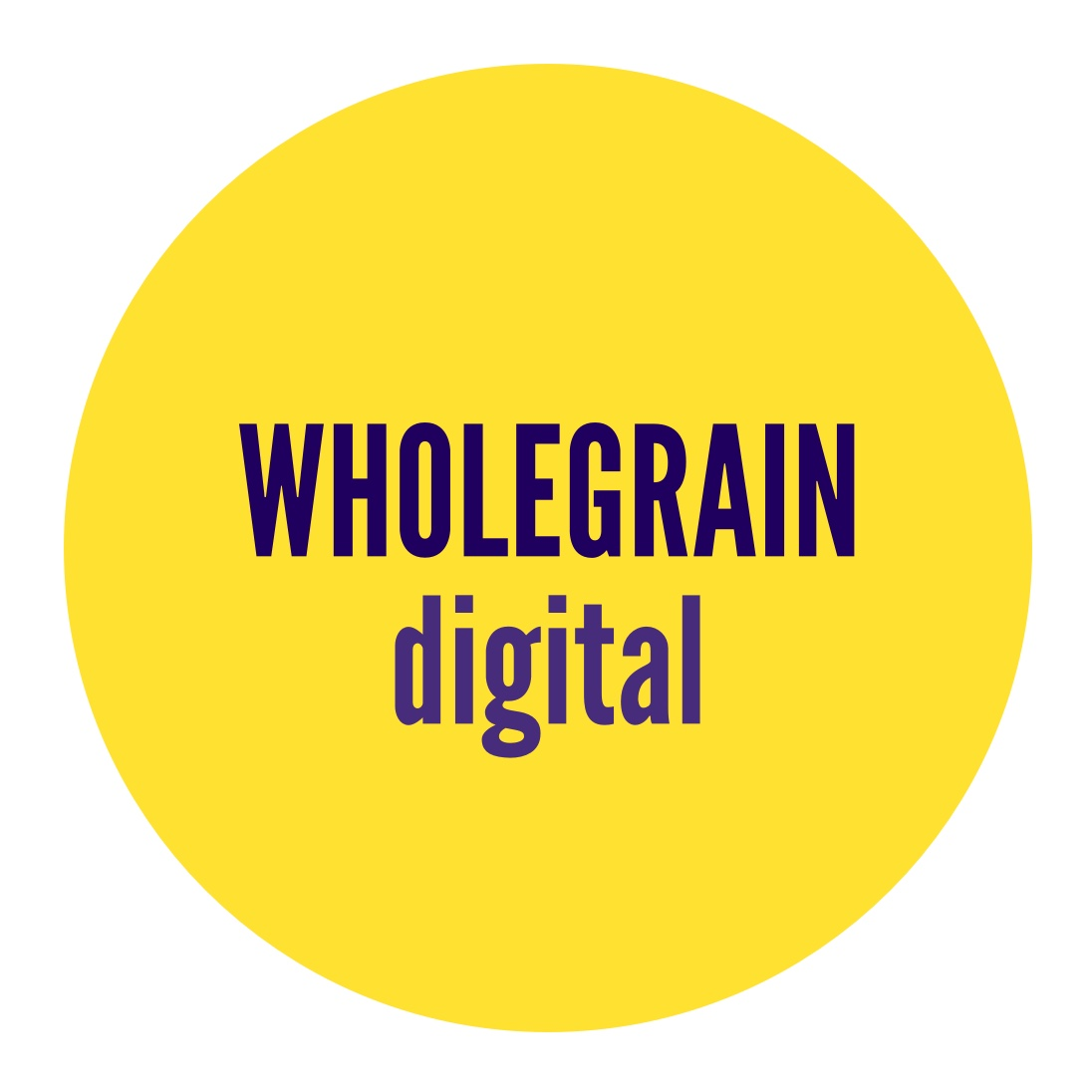 Wholegrain Digital