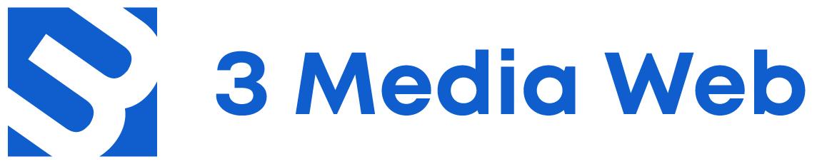 3 Media Web
